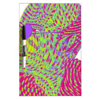 Savarkar / Hoffman Dry-Erase Board