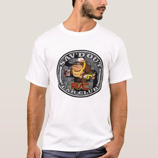 Savd Out RC Apparel T-Shirt