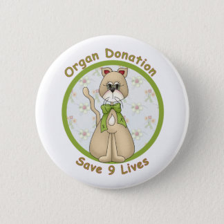 Save 9 Lives Button