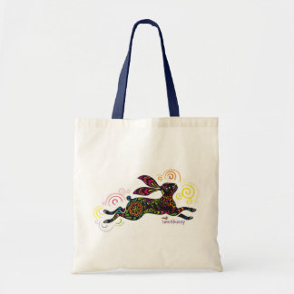 Save A Bunny Tote Tote Bags