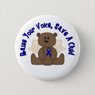 Save A Child Button