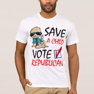 Save A Child T-Shirt