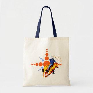 Save a Horse (Color) Tote Canvas Bag
