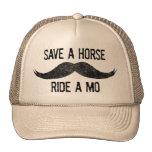 Save A Horse – Ride A Mo Hats