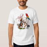 Save A Life, Adopt a Pet T Shirts