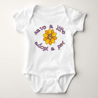 Save A Life - Adopt Tee Shirt