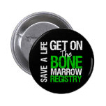 Save a Life Join The Bone Marrow Registry Button