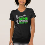 Save a Life Join The Bone Marrow Registry Tee Shirts