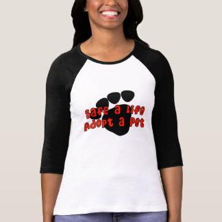 Save a Life T-Shirt