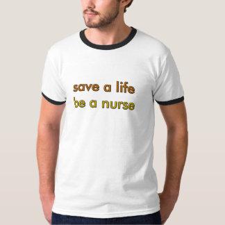 Save a Life Tee Shirt