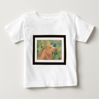 Save a Manatee Baby T-Shirt