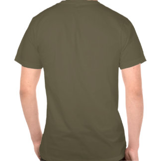 Save a Rhino, Shoot a Poacher Shirt