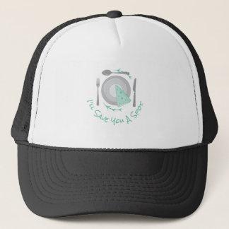 Save A Spot Trucker Hat