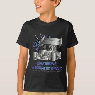 Save a Super T-Shirt