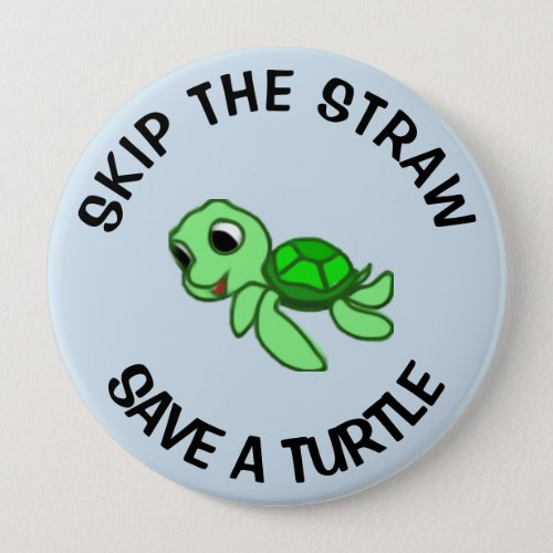 Save a turtle button
