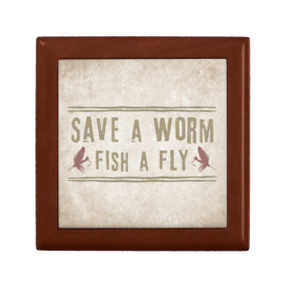 Save a Worm Gift Box