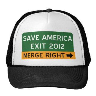 Save America Repulican Trucker Hat
