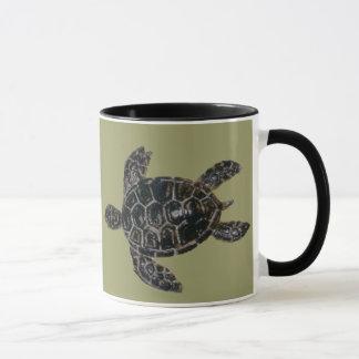 Save and Protect Sea Turtles Mug