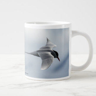 Save Arctic Terns 20 oz. Mug by RoseWrites