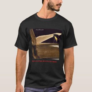 Save Books 2 T-Shirt