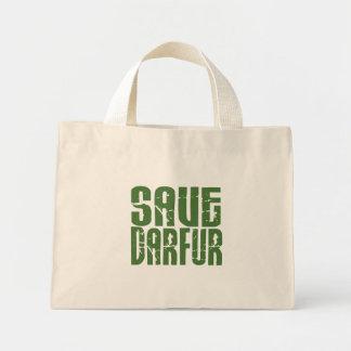 Save Darfur 4 Mini Tote Bag