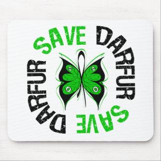 Save Darfur Mouse Pad