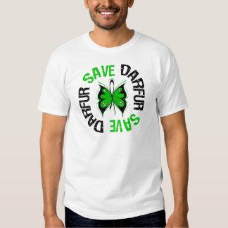 Save Darfur Shirts
