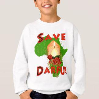 Save Darfur Sweatshirt