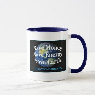 Save Earth Mug