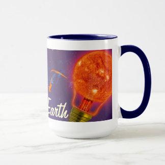 Save Earth - Mug