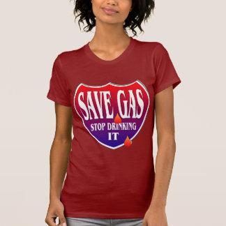 Save Environment Dark T-Shirt