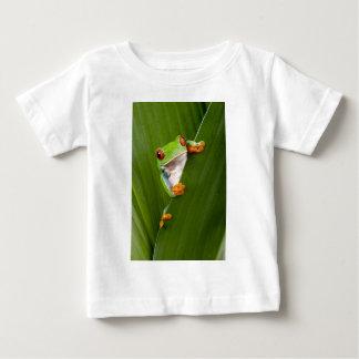 Save eyed tree frog baby T-Shirt