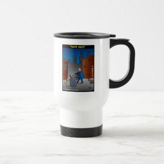 Save Face Mug