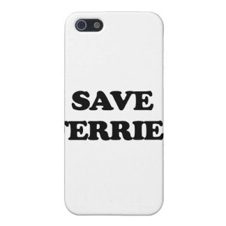 Save Ferries iPhone 5 Cases