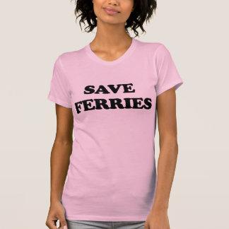 Save Ferries Tees