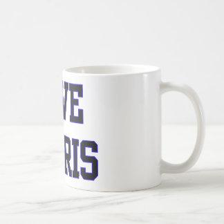 Save Ferris Coffee Mug