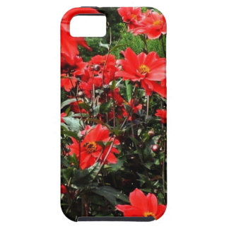 Save flowers iPhone SE/5/5s case