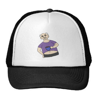 Save Fred Trucker Hat