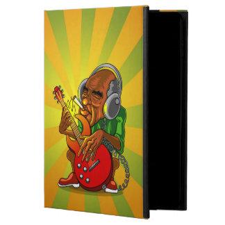 save gas, play guitar powis iPad air 2 case