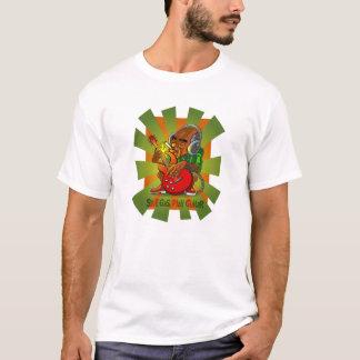 save gas, play guitar T-Shirt