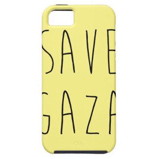 SAVE GAZA iPhone Case