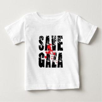 SAVE GAZA T BABY T-Shirt