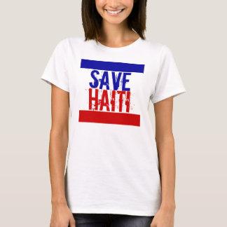 SAVE HAITI T-Shirt