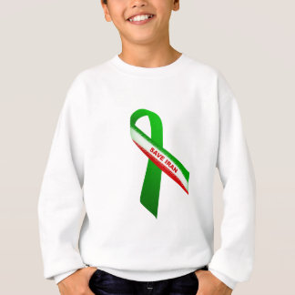Save Iran Sweatshirt