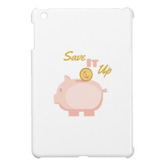 Save it Up iPad Mini Case