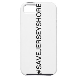 Save Jersey Shore iPhone 5 Covers