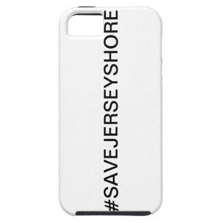 Save Jersey Shore iPhone SE/5/5s Case