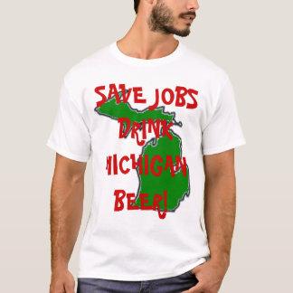 Save Jobs T-Shirt