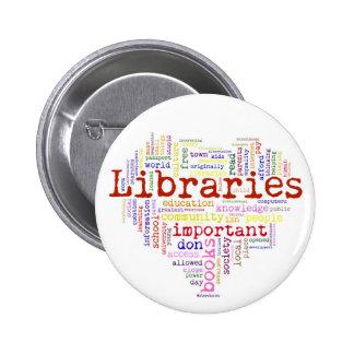 Save libraries 3 pin
