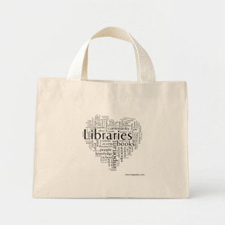 Save libraries 5 bags